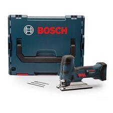 Bosch 06015a5101 18V Inalámbrico Jigsaw solo herramienta en L-boxx