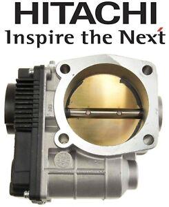 Hitachi ETB0013 Driver Left Throttle Body for Infiniti FX35 G35 Nissan Maxima