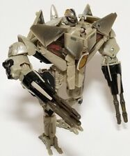 Transformers Movie STARSCREAM Complete Voyager 2007