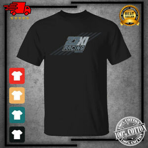 Men's 2021 23XIRacing Stage Point Short Sleeve Black T-Shirt