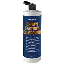 New Brunswick Crown Factory Compound 32 oz bottle
