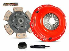 CLUTCH KIT STAGE 2 BAHNHOF FOR 94-99 DODGE PLYMOUTH NEON 2.0L 4CYL