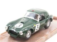 Box Models Diecast 8438 AC Shelby Cobra Le Mans 1963 Green 1 43 Scale Boxed