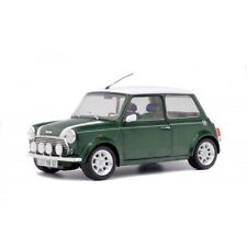 Solido 421185120 - 1/18 Mini Cooper Sport - British Racing Green - Neu