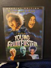 Young Frankenstein (DVD, 1974, Special Edition) A Mel Brooks Film Gene Wilder