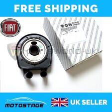 GENUINE Fiat Ducato Oil Cooler Heat Exchanger 2.5D/TD 2.8TD JTD 98480768