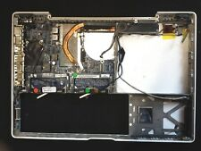 APPLE MACBOOK 13  A1181 MID 2007 2.0 GHZ MOTHERBOARD LOGIC BOARD IN BOTTOM CASE