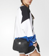 0d361a722409 ... ToteMaterial  Fabric. Adidas Issey Miyake Black Slingbag Bao Bao  Geometric Adidas Originals