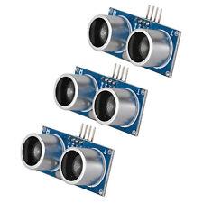 3pcs Ultrasonic Module Sr04 Distance Measurement Transducer Arduino Sensor Board