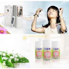 Automatic Digital LED Aerosol Air Freshener Dispenser LCD New for Home Office