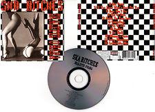 """SKA BITCHES """"Skalette O'Hara"""" (CD) 2000"""
