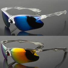 Premium Sport POLARIZED Sunglasses CYCLING,DRIVING  New Wrap Around US Same day