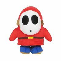 "Nintendo Super Mario Plush Toy - Shy Guy 6"""