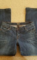 Sportsgirls Jeans Denim Blue Size 12