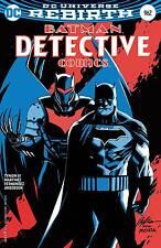 DETECTIVE COMICS #962 VAR ED  - DC - US-COMIC - C785