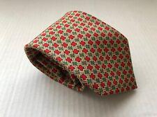 Burberrys 100% Silk Men's Neck Tie