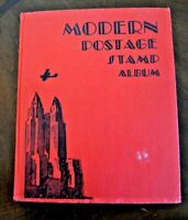 CatalinaStamps: Modern Postage Stamp Album, Scott 1938 w/600 Stamps, D41