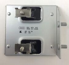 OEM RU494 : Blower Motor Control Module / Resistor  AUDI   A6 S6
