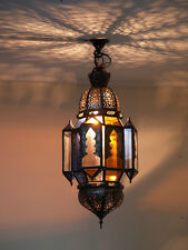 Authentic Handmade Moroccan Lantern