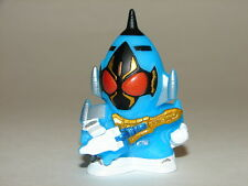 SD Kamen Rider Fourze Cosmic States Figure from Fourze Set! (Masked) Ultraman