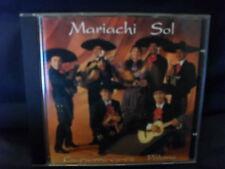 Mariachi Sol – Cu-Cu-RRU-CU-CU Paloma