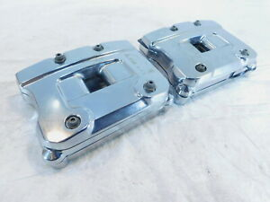 Harley Davidson EVO Touring Dyna & Softail Cylinder Head Cover Rocker Boxes