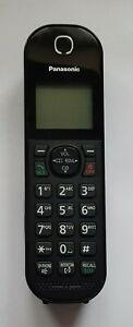 Panasonic KX-TGC410 KX-TGC420 KX-TGC422  Phone Handset KX-TGCA41E No Batteries
