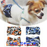 Pet Physiological Panties Female Dog Diapers Washable Menstruation Underwear US