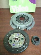 EMBRAYAGE MECANISME DISQUE NISSAN VANETTE C22 2.0 diesel 801567 3000492001