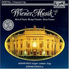 Robert Stolz Wiener Musik 06 (1971) [CD]