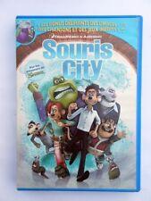 ★ SOURIS CITY + Bonus  ★ DVD   n°190