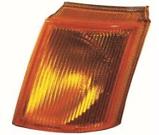 For Ford Transit Mk5 Van 9/1994-2000 Amber Front Indicator Light Left Side