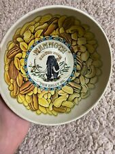 Mammoth Salted Nuts Tin Bowl The Kelly Co