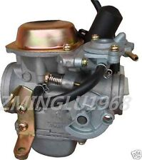 Carburetor Assembly Honda Helix CN 250 CN250 Scooter Carb 1986-1987