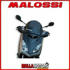 4514400 CUPOLINO MALOSSI YAMAHA X MAX 125 IE 4T LC EURO 3 2008 SPORT SCREEN FUME