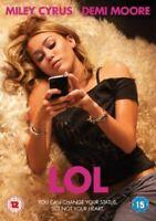 , LOL [DVD], Like New, DVD