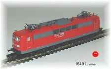 Trix 16491 locomotive électrique BR 151 la DB AG rouge trafic avec