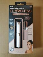 """New """"Finishing Touch"""" FLAWLESS Facial Hair Remover AS SEEN ON TV"""