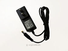 NEW AC/DC Adapter For ALL 9V-12V LG Portable DVD Player DC Charger Power Supply
