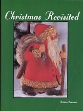 Christmas Collectibles Ornaments Lights Trees Santas / In-Depth Book + Values