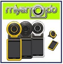 Casio Exilim FR100 Action Camera (Black)