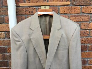 Brioni Mens Jacket 46/XL