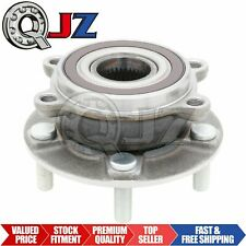 [FRONT(Qty.1)] For 2013-2019 Mazda CX-5 2.5L AWD/FWD-Model Wheel Hub Assembly