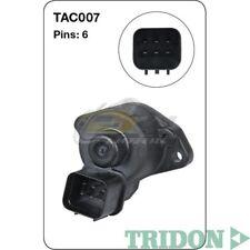 TRIDON IAC VALVES FOR Mitsubishi Magna TR - TS 01/97-3.0L SOHC 12V(Petrol)