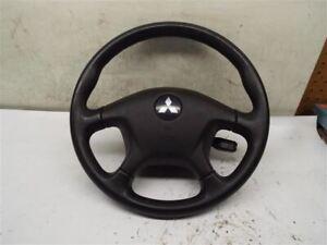 OUTLANDER 2004 Steering Wheel 231146