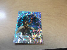 1993 COMIC IMAGES BORIS 3 ALL-PRISM CARD #7 WINTER GODDESS
