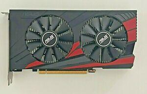 ASUS Expedition GeForce® GTX 1050 Ti 4GB GDDR5 EX-GTX1050TI-O4G
