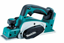 Makita DKP180Z 18V 14000 RPM 82mm Body Only Battery Powered Cordless Planner