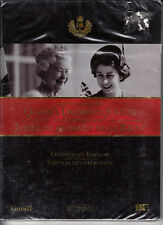 Celebrating the Queen's Diamond Jubilee - 2 DVD Collector's Edition - NEW