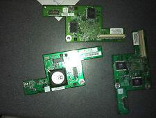 3x HP Proliant BL25 2GB Dual Port FC Adapters 381813-001 381889-001 - FREE SHIP!